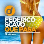 Que Pasa by Federico Scavo