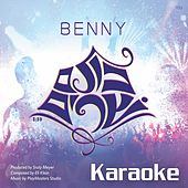 Kulam Sharim (Instrumental) by Benny Friedman