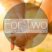 For Two (Chillout Sensation) by Various Artists