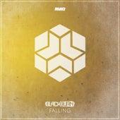 Falling by Blackburn