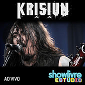 Krisiun No Estúdio Showlivre (Ao Vivo) by Krisiun