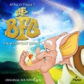 The BFG (Original Soundtrack) von Various Artists