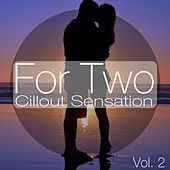 For Two, Vol. 2 (Chillout Moments) by Various Artists