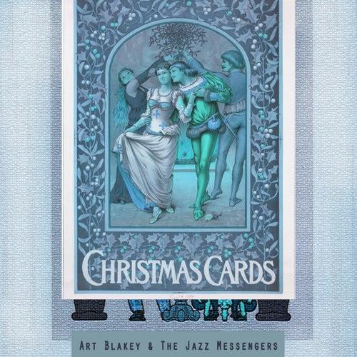 Christmas Cards von Art Blakey