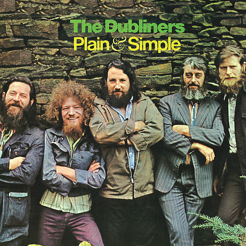 Plain & Simple by Dubliners