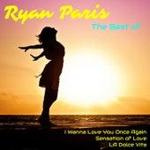 The Best Of by Ryan Paris