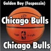 Chicago Bulls by Golden Boy (Fospassin)