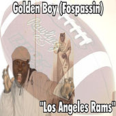 Los Angeles Rams by Golden Boy (Fospassin)