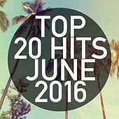 Top 20 Hits June 2016 by Piano Dreamers