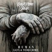 Human (Calyx & TeeBee Remix) by Rag'n'Bone Man