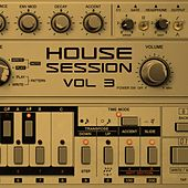 House Session, Vol. 3 von Various Artists