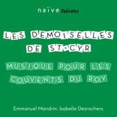 Musique pour les couvents du Roy by Various Artists