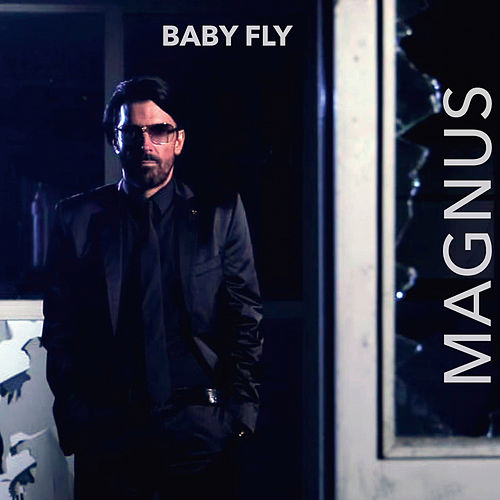 Baby Fly by Magnus