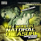 The Worlds Natural Treasure by DJ Gee