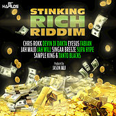 Stinking Rich Riddim by Various Artists