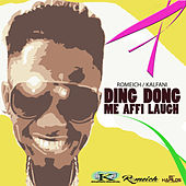 Me Affi Laugh - Single by Ding Dong