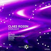 Starlight by Claes Rosen