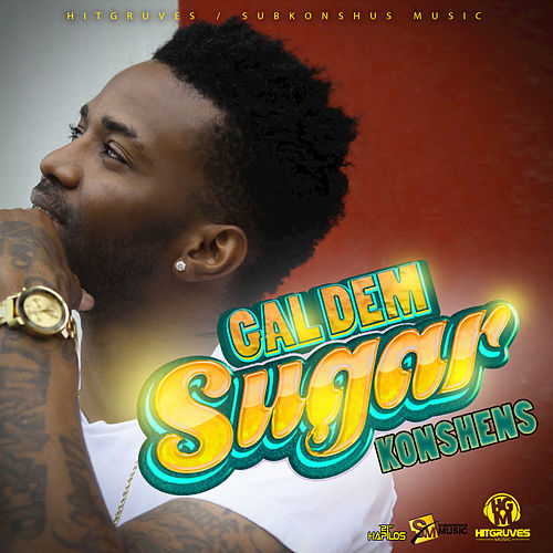 Gal Dem Sugar - Single by Konshens