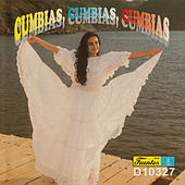 Cumbias, Cumbias, Cumbias by Various Artists
