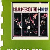 Trio + 1 by Oscar Peterson
