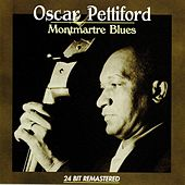 Montmartre Blues by Oscar Pettiford