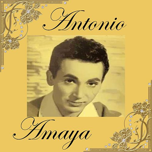 Antonio Amaya by Antonio Amaya