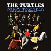 Happy Together (Deluxe Version) by The Turtles