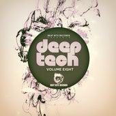 Deep Tech, Vol. Eight by Various Artists