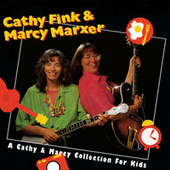 A Cathy & Marcy Collection For Kids by Various Artists