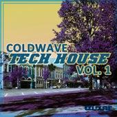 Coldwave Tech House Vol.1 by Various