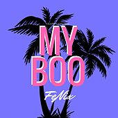 My Boo by Fenix