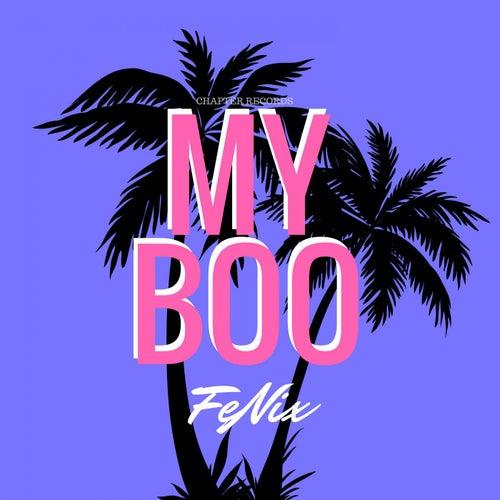 My Boo by Fenix