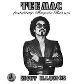 Soul Jazz Records Presents Tee Mac: Night Illusion (feat. Marjorie Barnes) by Tee Mac
