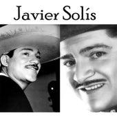 Javier Solís by Javier Solis