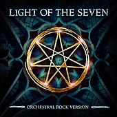 Light of the Seven (Orchestral Rock Version) [From Game of Throne's Season 6 Finale] by Gold Rush Studio Orchestra