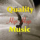 Quality Hip Hop Music von Various Artists