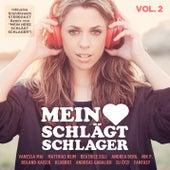 Mein Herz schlägt Schlager, Vol. 2 von Various Artists