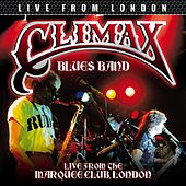 Live From London (Live) by Climax Blues Band