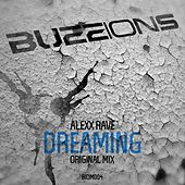 Dreaming by Alexx Rave