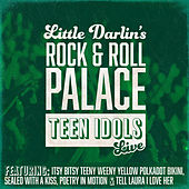Rock N' Roll Palace-  Teen Idols (Live) von Various Artists