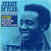 The Ice Man by Jerry Butler