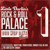 Rock N' Roll Palace - Doo Wop Days Vol. 1 (Live) by Various Artists