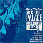 Rock N' Roll Palace - Rock N' Roll Giants (Live) by Various Artists