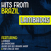 Hits from Brazil - Lambadas by Various Artists