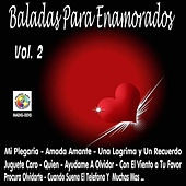 Baladas para Enamorados, Vol. 2 by Various Artists