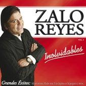 Inolvidables by Zalo Reyes
