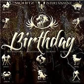 Birthday (feat. Pallo da Jiint, Lil Runt & Cuban Papi) by Roi Anthony