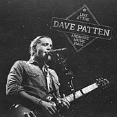 Live at the Ardmore Music Hall by Dave Patten