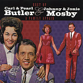 A Family Affair: The Best of Butler & Mosby by Various Artists