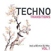 Techno Transitions, Vol. 1 by Various Artists